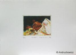Dietlinde Andruchowicz - Zwiebeln