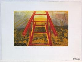 Willibrord Haas - Der heilige Stuhl