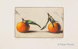Peter Wever - Mandarinen