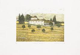 Dietlinde Andruchowicz - Chianti Toskana