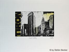 Stefan Becker - Flatiron Building