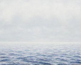 Thomas Becker - Seestück Wellen (7511)