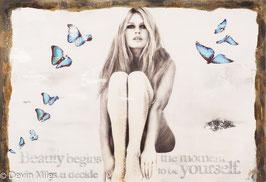 Devin Miles - Butterflies