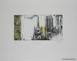 Stefan Becker - Paris Notre Dame