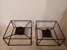 Kerzenständer / Teelichthalter