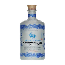 Gunpowder Irish Gin 70 cl-Keramikflasche