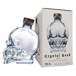 Crystal Head Premium Vodka
