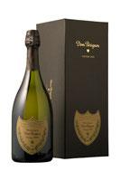 Champagne Dom Pérignon brut in excl. Geschenkverpackung