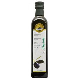 Olivenöl Irpinia aus Italien