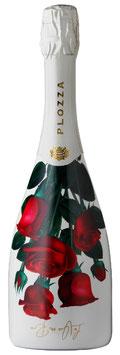 "Franciacorte ""La Vie en Rose"".         Das prickelnde Getränk zum Valentinstag"