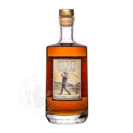 Golfer's Whisky Single Malt