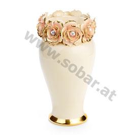Keramische Blumenvase 3