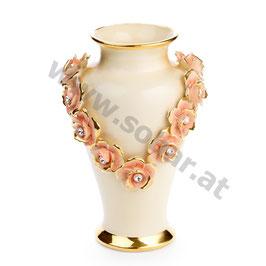 Keramische Blumenvase 1