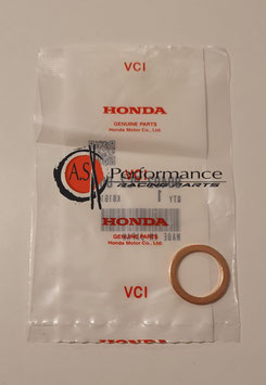 Genuine Honda S2000 Dichtring Differential , Einlass / 90402-PCZ-003
