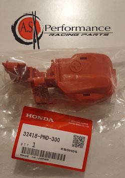 Genuine Honda Batterie Pluspolabdeckung Honda K20A ,K20A2 ,K20A3, K20A6 ,K20A7, K20A8, K20Z2  / 32418-PND-300