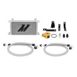 Mishimoto Ölkühler Kit mit Thermostat  Honda S2000