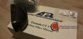 APR Performance Formular GT3 Carbon Spiegel - 92-95 Honda Civic EG 2DR,  CB-929502B