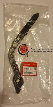 Genuine Honda Rear Bumper Spacer / Stoßstangenalter Integra Type R DC5 / RSX / 71598-S6M-013 L / 71593-S6M-013 R