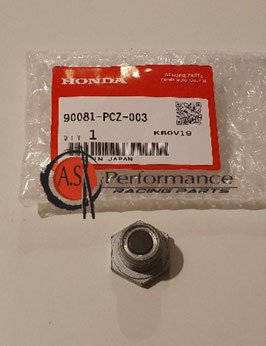Genuine Honda Differential Ablass Schraube / 90081-PCZ-003
