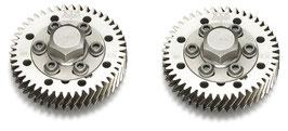 TODA verstellbare Nockenwellenräder - Honda F20C/F22C / 14210-F20-000 , 2 Stk.