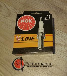 NGK V-LIne Zündkerzen ( 4er Set ) Civic EJ 9 - EK 3-4