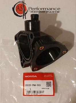 Genuine Honda Gehäuse Thermostat / CASE COMP., THERMOSTAT / K20 / K20a2 / K20a3 / 19320-PNA-003