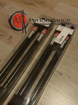 D1 Spec Hood Damper / Haubenlifter / Carbon / Black / Honda S2000 /