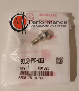 Genuine Honda Gehäuse Thermostat Schrauben Set 3 Stk.  / CASE COMP., THERMOSTAT BOLT 3x / K20 / K20a2 / K20a3 / 90050-PNA-003