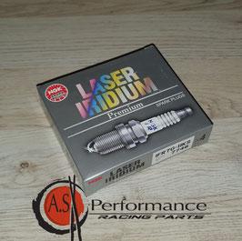 NGK Laser Iridium Zündkerzen (4er Set) Honda Civic ep3 Type R  K20   IFR7G-11KS  ( 7746 )