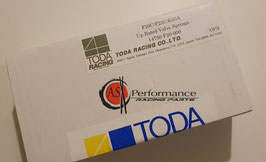 TODA Ventilfedern K20A / Up Rated Valve Springs  14750-F20-000