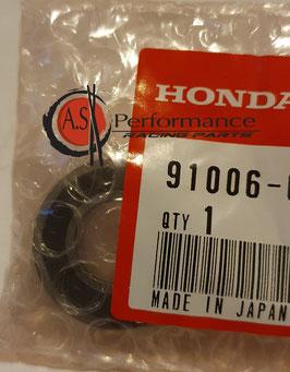 Genuine Honda FLYWHEEL PILOT SPIGOT BEARING / Pilotlager Schwungscheibe / B-SERIES / 91006-634-008
