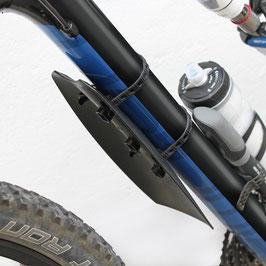 SKS Schutzblech MTB MUD X vorne 24-29 Zoll Steckblech Dirtboard Spritzschutzt