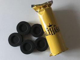 """Schnellzünderkohle 50 mm """"BALTHASAR"""""""