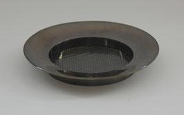 ERSATZSIEB Messing antik brüniert 112 mm