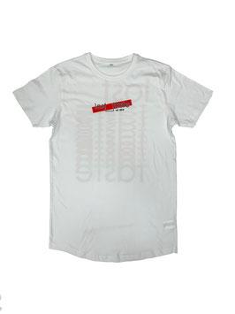 """lost_taste - """"Red Bar"""" T-Shirt Herren"""