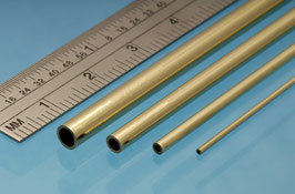 Albion Alloys´s Micro Brass Tube MBT06