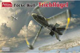 Focke Wulf Triebflügel Bsmart Bundle