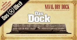 DAS DOCK EARLY BIRD SPECIAL PREORDER 89 instead of 109