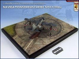 3046 / 3047 Luftwaffe Compass Swing Ramp 1/72 or 1/48