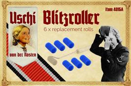 Blitzroller replacement rolls