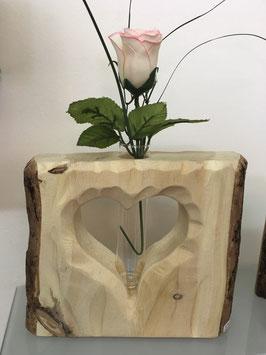 Vase Natur