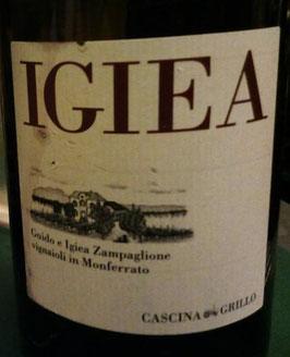 2006 Igiea