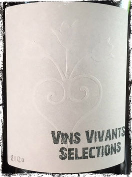 2015er Malbec (Vins Vivants Selection)