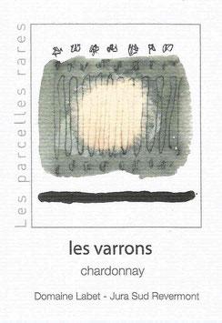 "2015er Chardonnay ""Les Varrons"""