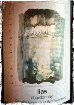"2015er Chardonnay ""Lias"""