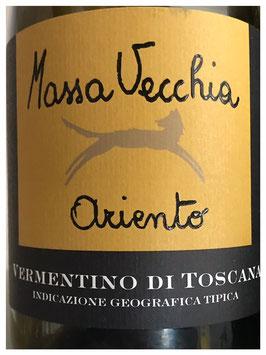 2016 Ariento Vermentino IGT Toscana
