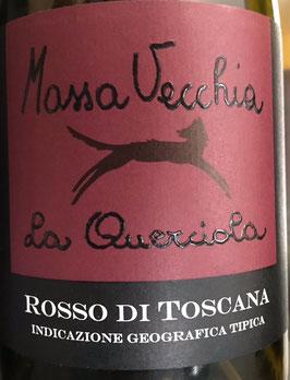 2014 La Querciola Rosso IGT Toscana