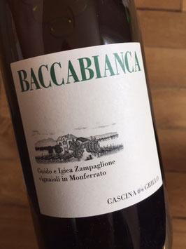 2011 Baccabianca