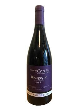 2018 Bourgogne rouges