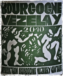 "2019 Bourgogne Vezelay ""Les Angelots"""
